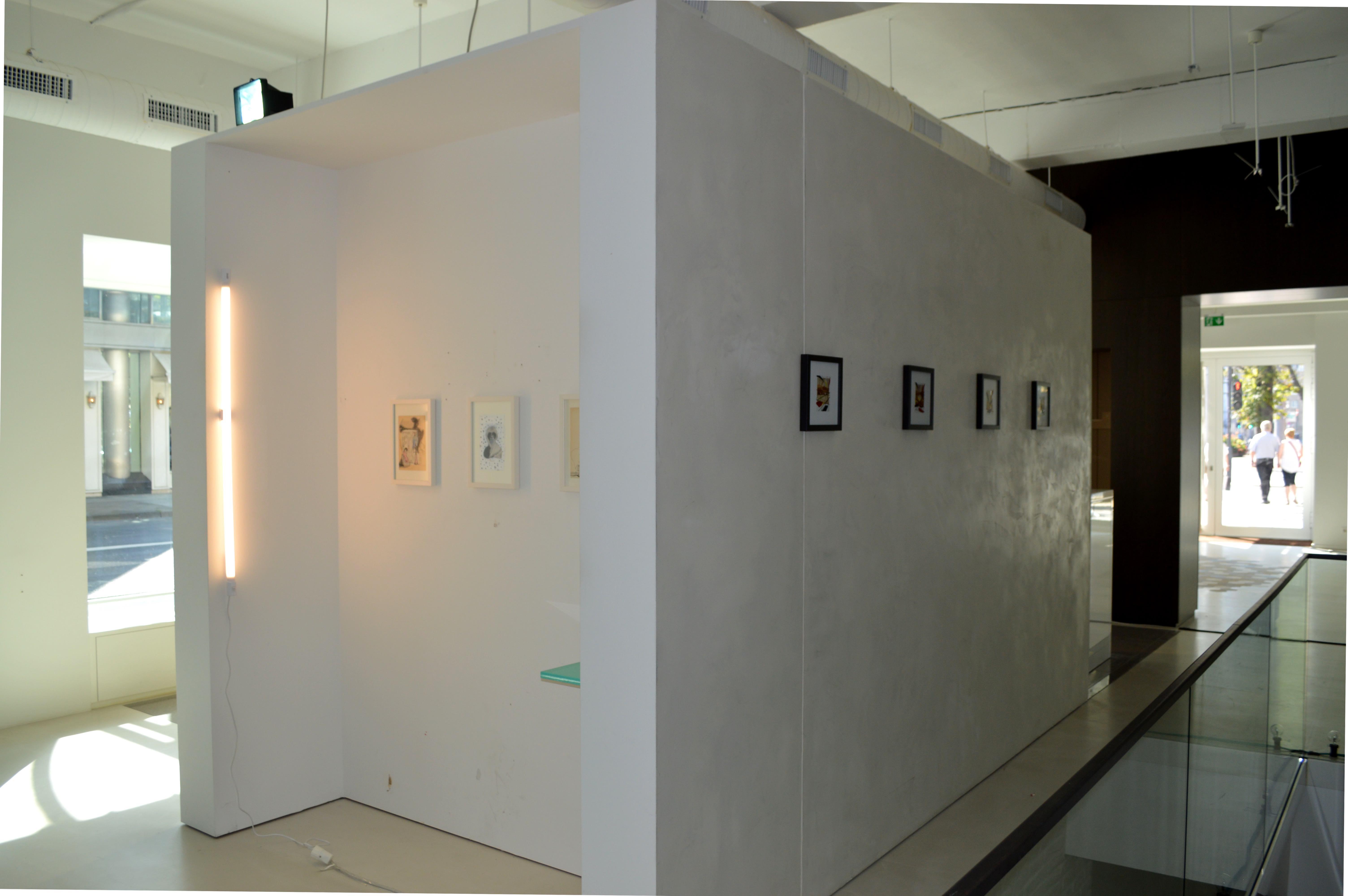 Rachel Libeskind & Anibal Catalan