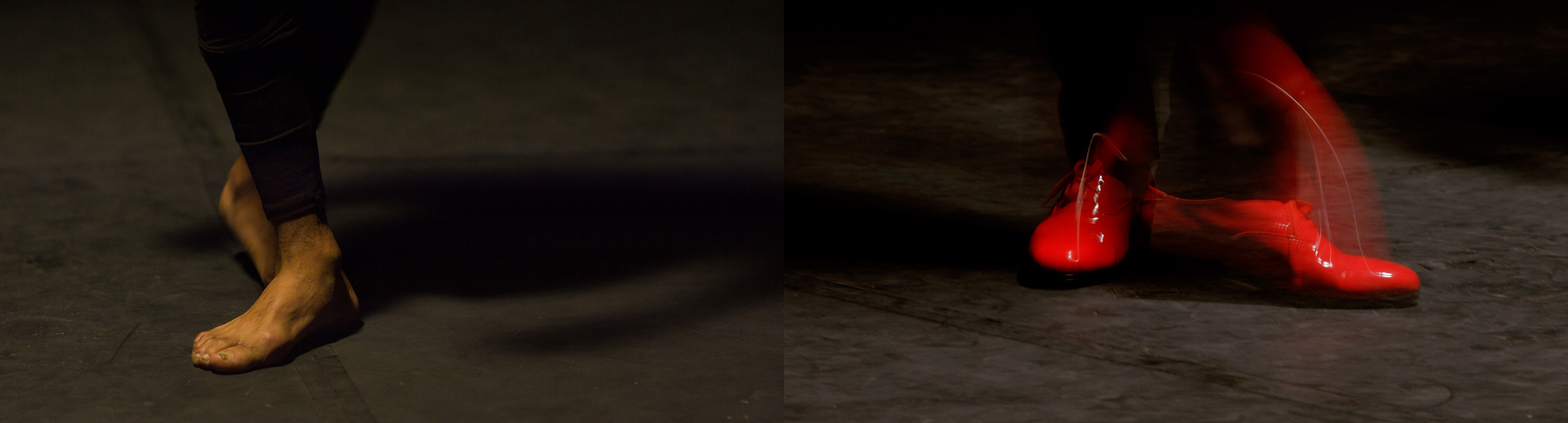 Dientes Rotos 3, 2015, 60x222cm