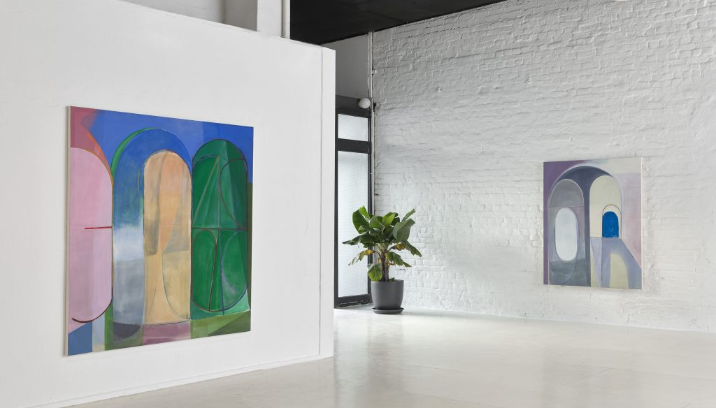 Show Interiors Jason Duval wildpalms Düsseldorf