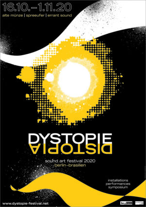 Mario Asef Dystopia Festival