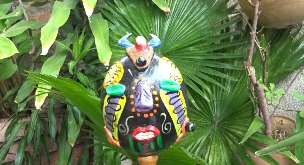marco montiel soto view latinamerican art wildpalms indigenous spirituality